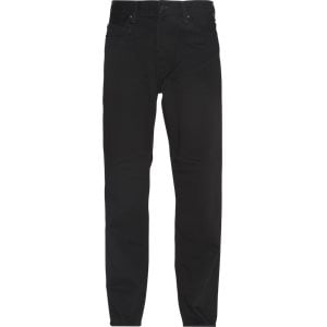 Marlow Pant Regular | Marlow Pant | Sort